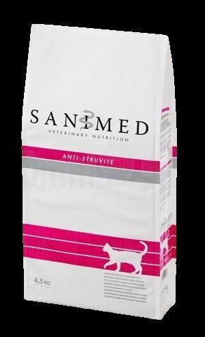 SANIMED Anti Struvite