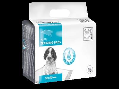 Premium puppy pads