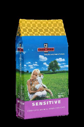 CASA-FERA Sensitive