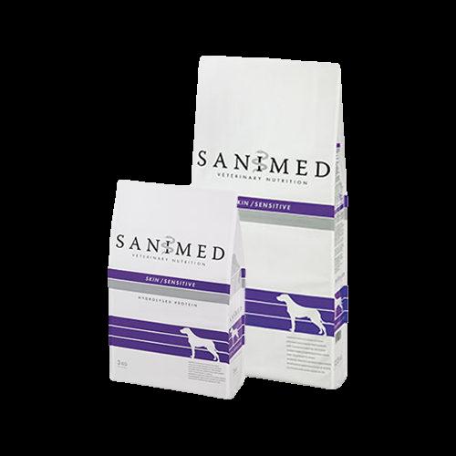 SANIMED Skin Sensitive