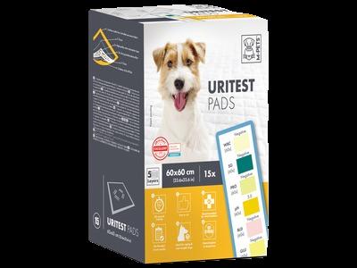 Uritest pro training pads